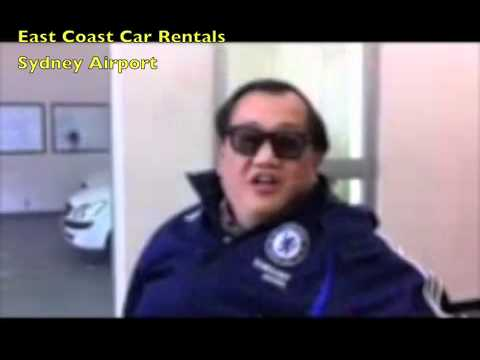 Car Hire Sydney Airport Testimonial 20110920