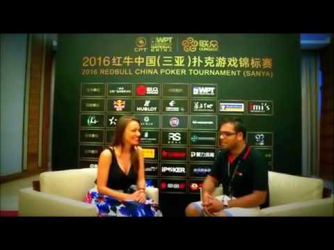 Adda52 Qualifier Saurabh Arora at WPT China