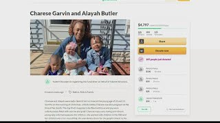 GoFundMe set up for family of mother and daughter killed on Christmas day