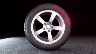 видео Легковые шины GENERAL модель Snow Grabber