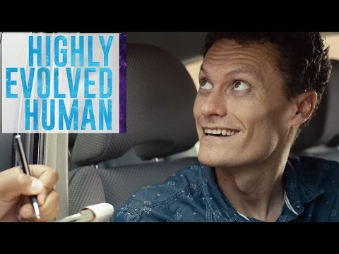 Highly Evolved Man 75