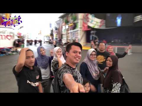 Short Holiday to MAPS Ipoh