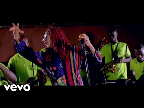 Cynthia Morgan - In Love [Official Video]