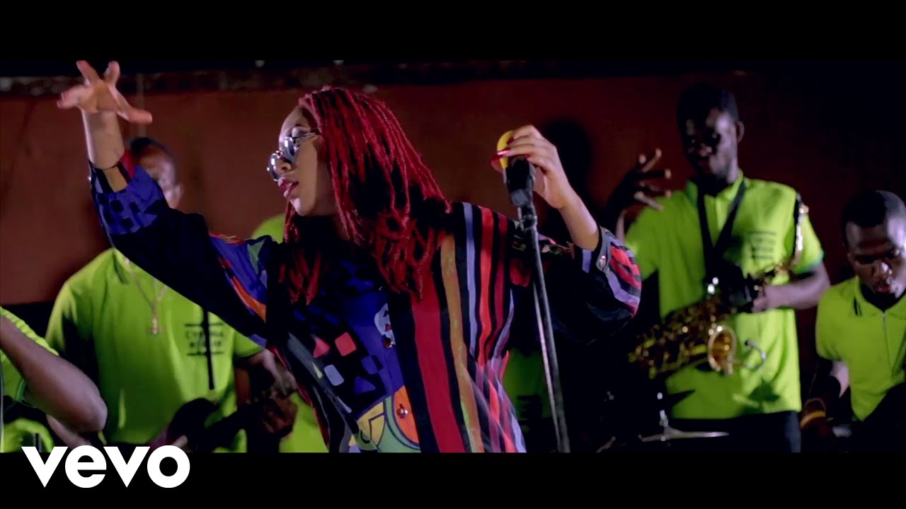 Cynthia Morgan Biography, Wedding, Mother, Awards and Songs