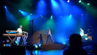 Intro + Anti Gravity (Live in Neu-Isenburg Germany) - Lindsey Stirling