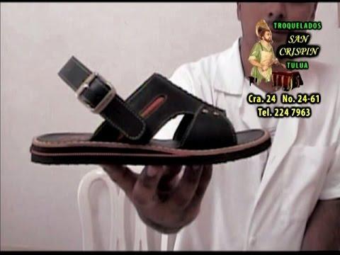 Calzado Plana Hombre Sandalia Fabricar Para 2 Fcl1JK