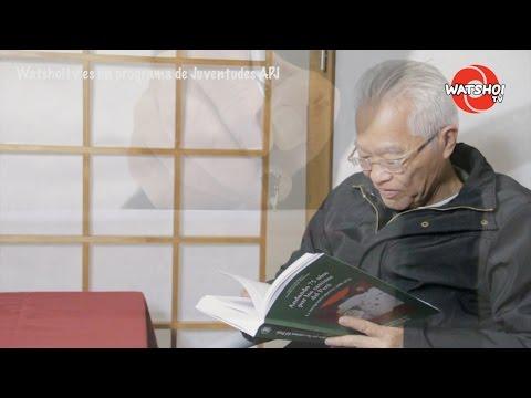 Actualidad Nikkei: Samuel Matsuda Nishimura