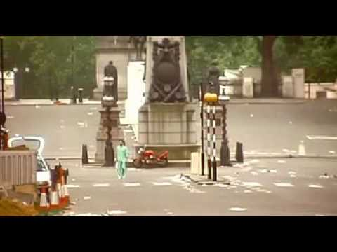 Trailer City- 28 Days Later