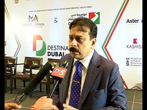 Destination Dubai @ Hyderabad