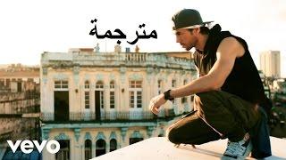 Download Enrique Iglesias Subeme La Radio مترجمة (Lyrics) Mp3 and Videos