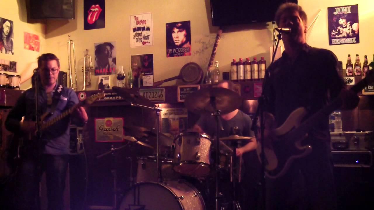 matt jacobs band beste blues en rock band van nederland beste gitarist drummer bassist rockband bluesband holland rockcafe taste groenlo live