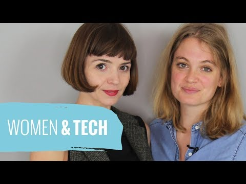 VR Artist Jane Gauntlett | Women And Tech | The Pool