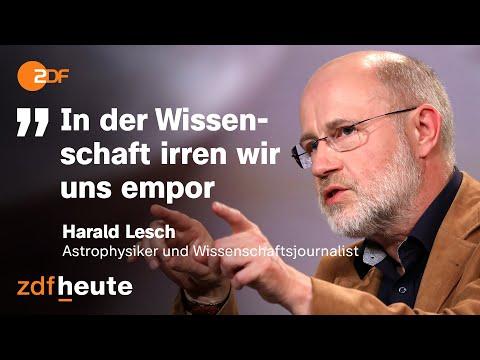 Corona: Kinder impfen, Wissenschaft und politische Kommunikation   Markus Lanz vom 03. Juni 2021
