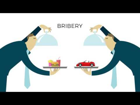 TRACE Online Training: Anti Bribery Refresher Gifts and Hospitality