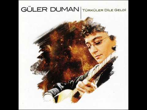 Güler Duman - Türküler Dile Geldi - Ayrilik (Saadet Teli)