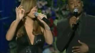 Mariah Carey 92 I'll Be There Mp3