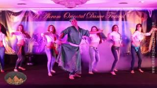 BALLET AL AHRAM - Ana hou 2016