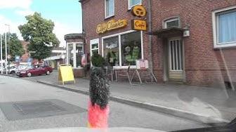 Lauenburg Elbe Kreis Herzogtum Lauenburg 2.7.2014