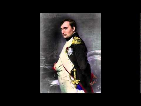 napoleon bonaparte military career