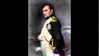 The Face of Napoleon Bonaparte (Photoshop Reconstruction)
