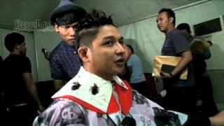 Video Pasha �UNGU� Potong Rambut Model AMI Award download MP3, 3GP, MP4, WEBM, AVI, FLV Maret 2018