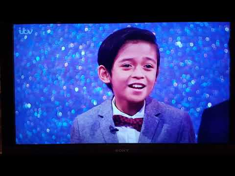TNT Boys interview in Little big shots UK 🇬🇧
