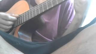 Người yêu ơi - guitar cover