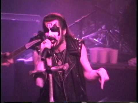 Mercyful Fate - (The Edge) Ft. Lauderdale,Fl 10.21.93 (Complete Show)