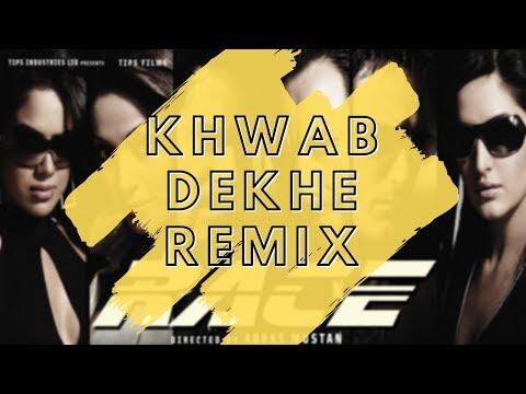 Khwab Dekhe Dance Mix | Race 2008 | D-Mix