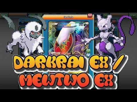 LEGACY Mewtwo EX / Darkrai EX Deck: Pokemon TCGO (PTCGO)