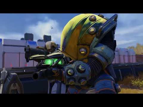 Glitch Please! XCOM 2 Playthrough [Pt. 34]