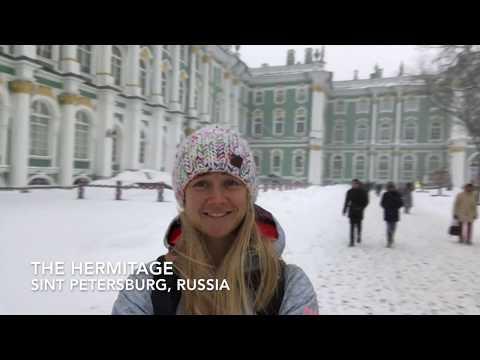 Travel The World Video | Trans Mongolian Railway