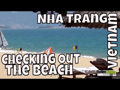 JC's Road Trip – Vietnam Pt 7 – Nha Trang