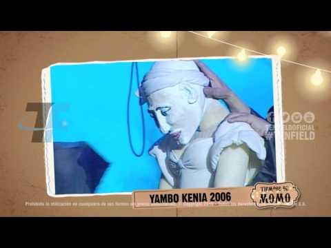 Tiempos de Momo – Yambo Kenia 2006