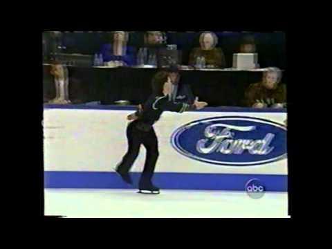 1999 Skate Canada - pt. 1 - Mens, Ladies & Pairs Short & Ice Dance