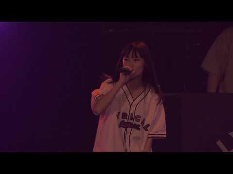 lyrical school「Roller Girls」live at 新木場Studio Coast