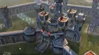 Lord of the Rings: The Battle for Middle Earth 2 Demo