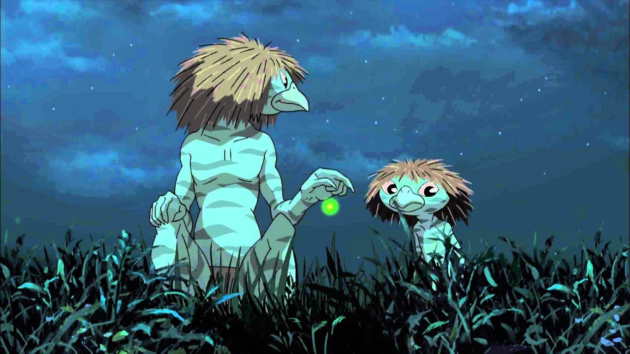 泣けるアニメ映画「河童のクゥと夏休み」のあらすじや感想 | 鱗袋