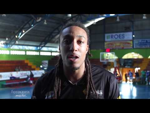 [watch in HD] Interview Dijon Farr