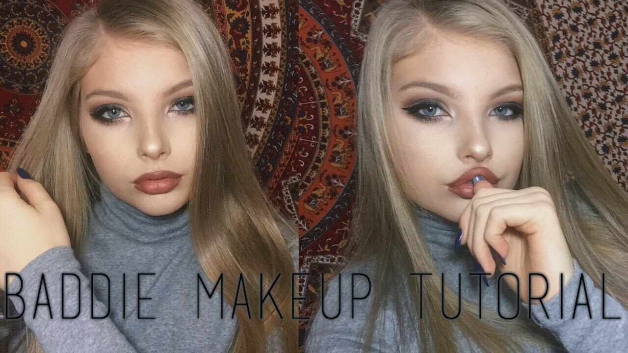 Affordable Instagram Bad Inspired Makeup Tutorial Products Only You
