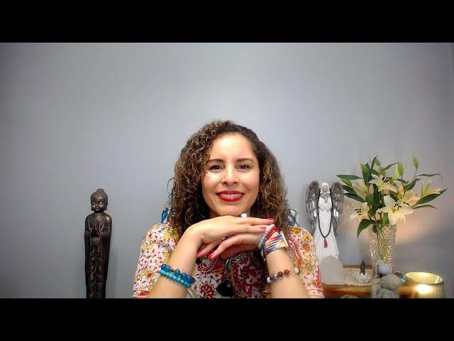 ¿Cómo volver a la paz? Mensaje y Meditación con Ángeles