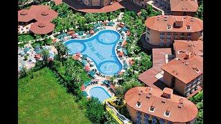 Vera Stone Palace Resort 5* (Турция, Сиде)(Небольшое обзорное видео по отелю Vera Stone Palace Resort 5* (Турция, Сиде). Полный отзыв http://otzovik.com/review_1126927.html., 2014-06-26T21:03:29.000Z)