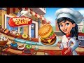 Kitchen Craze - Play the TOP cooking game on iOS and Android!