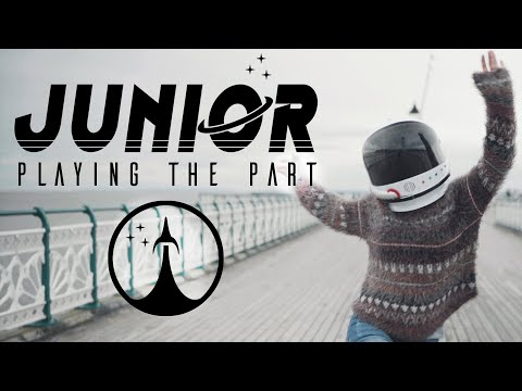 Junior - Playing The Part (Official Music Video)