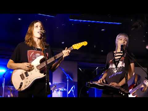 Larkin Poe - Preachin Blues - KTBA Cruise 2018 Mp3
