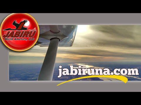 Jabiru North America, update on the Jabiru light sport aircraft