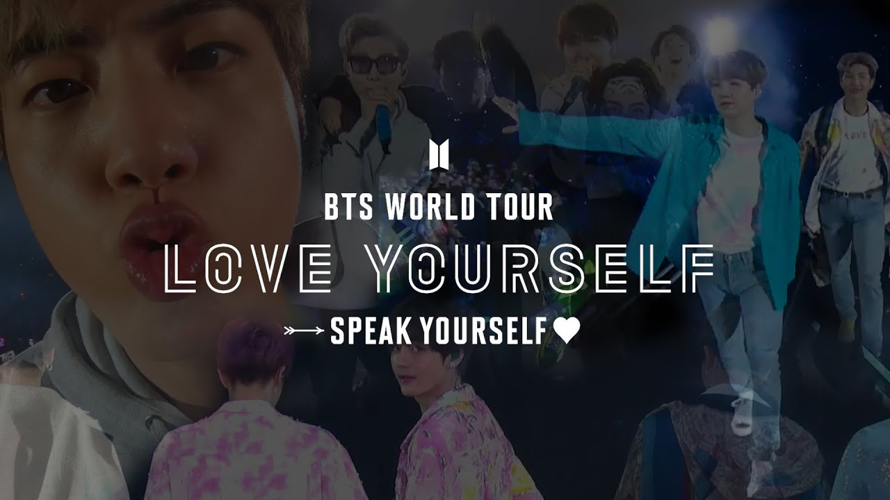 BTS SYS TOUR 'Runway Moments' Compilation   🎉 'PTD' Billboard Hot100 No.1 🎉