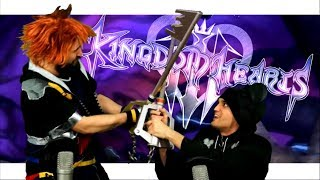 THE PLOT OF KINGDOM HEARTS 3 - The NyanCave Stream Highlight