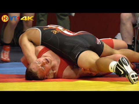 🤼 | WRESTLING | Friendship Fight (Freestyle) - 152 lbs | RIEGER, E. (GER) vs. DERAS, I. (USA)