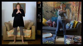 Liz Lerman and Jawole Willa Jo Zollar on Stillness   Pop-Up Magazine